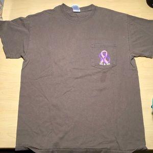 Chi Omega and Sigma Kappa shirt